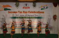Income Tax Day Celebrations  24-07-2017 Monday