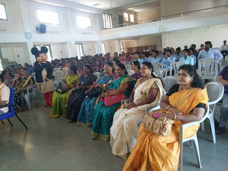 Teachers Day - 06-09-2017