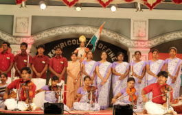 Students Music Performance & Concert