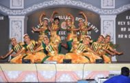Dance Department association 24-08-2017